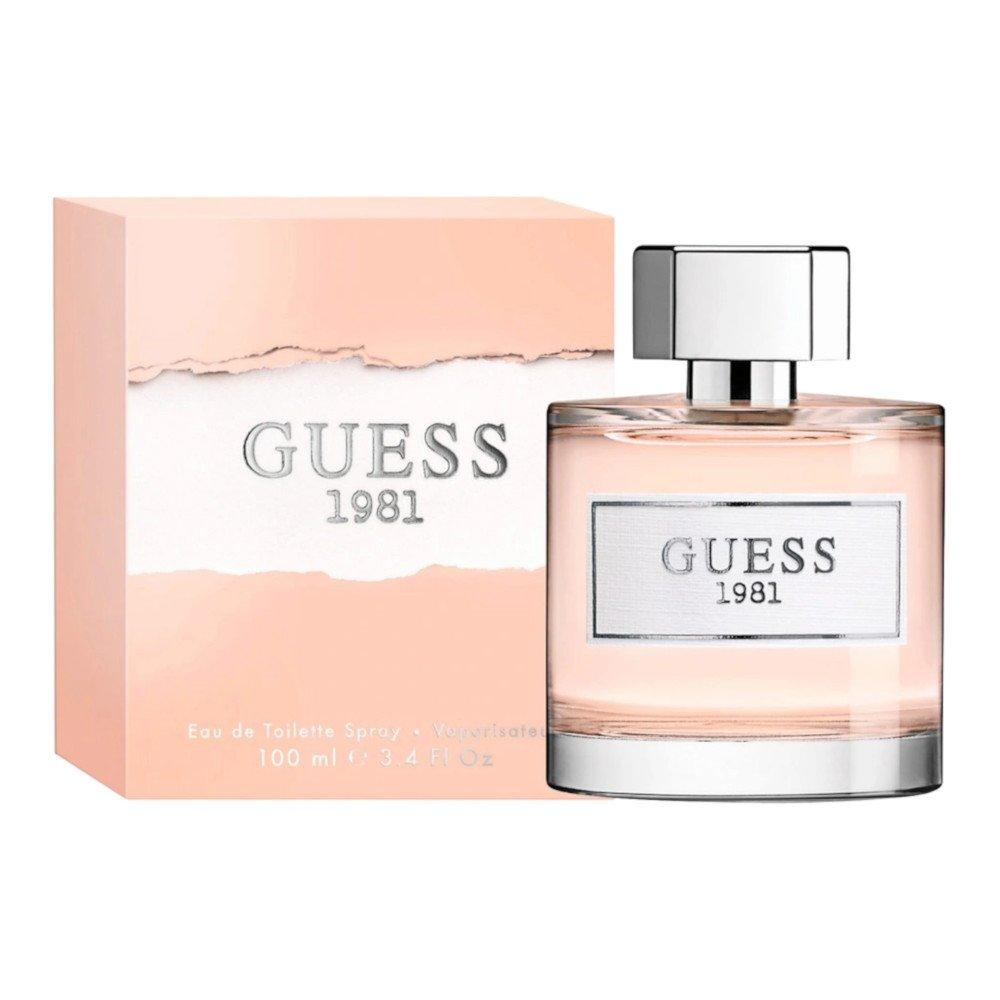 Guess 1981 for Women woda toaletowa 100 ml