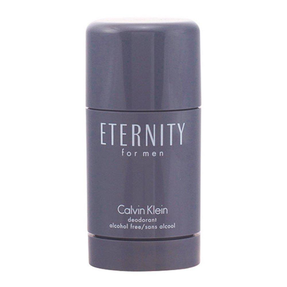 Calvin Klein Eternity for Men dezodorant sztyft 75 ml - bezalkoholowy