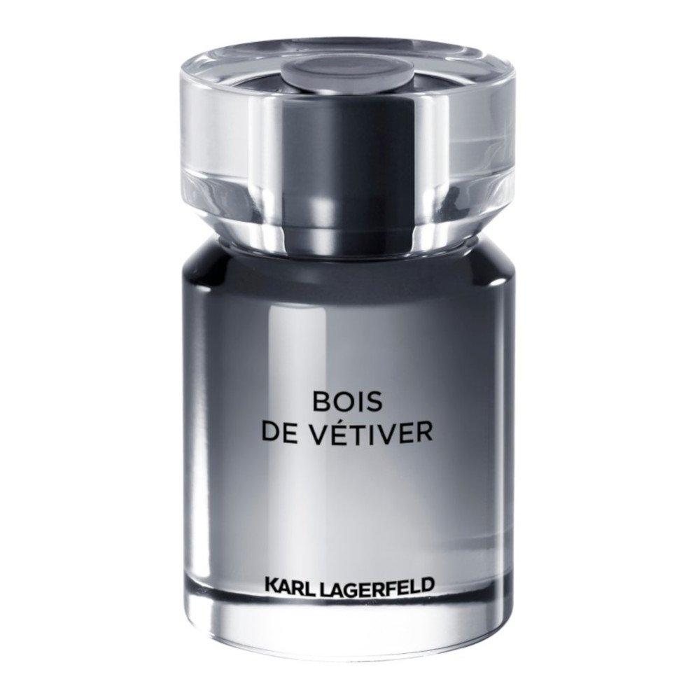 Karl Lagerfeld Bois de Vetiver woda toaletowa 50 ml