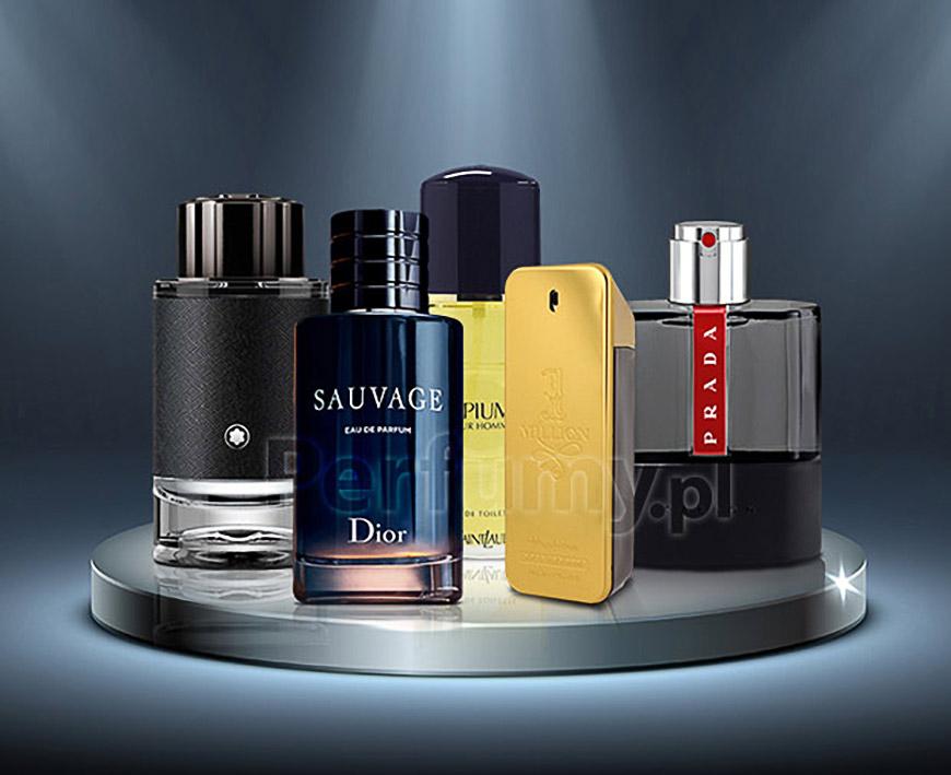 Perfumy z rabatem i Kolonia   Kup perfumy online