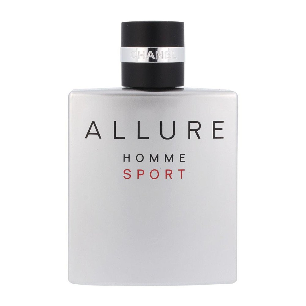 chanel allure homme sport woda toaletowa 50 ml. Black Bedroom Furniture Sets. Home Design Ideas
