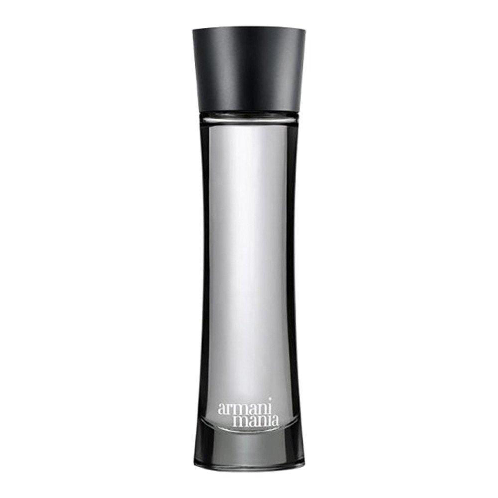 Giorgio Armani Armani Mania pour Homme woda toaletowa 100 ml   Perfumy.pl 8b8d54ef63c