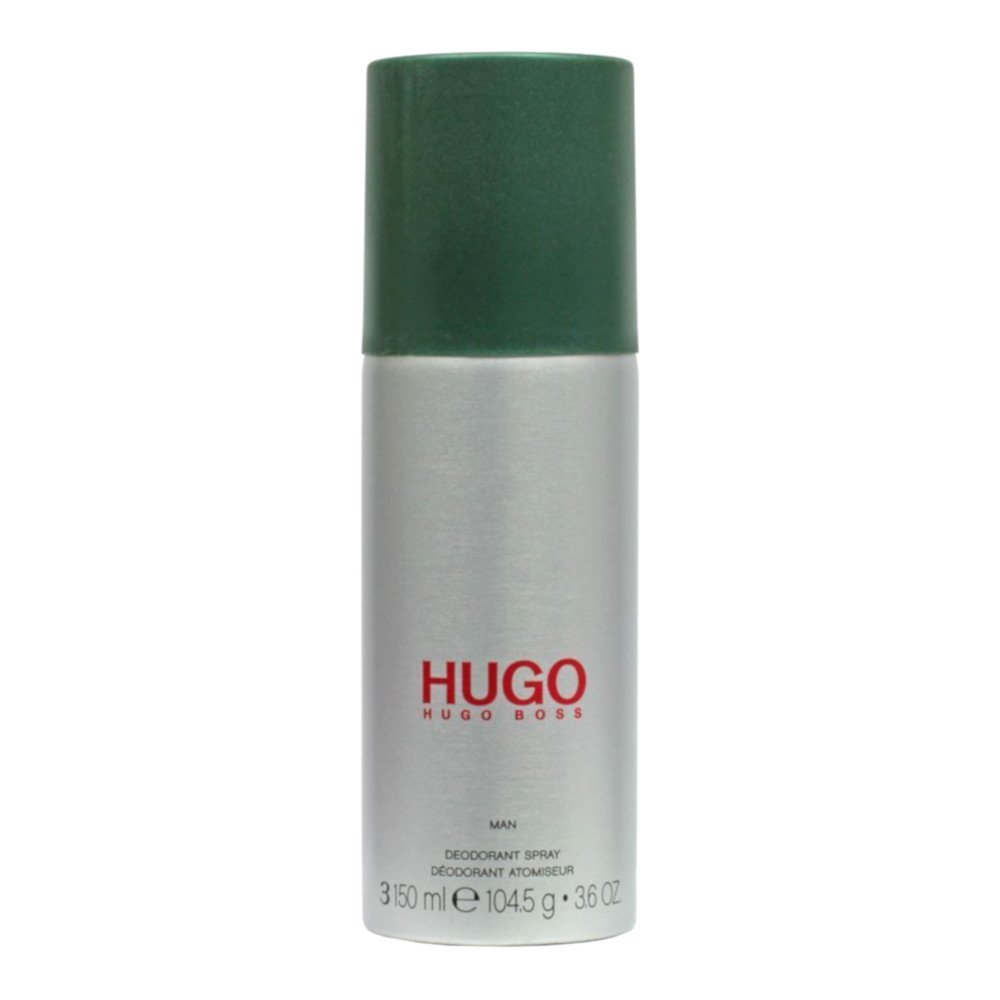 c18983d23b550 Hugo Boss Hugo Man dezodorant spray 150 ml | Perfumy.pl