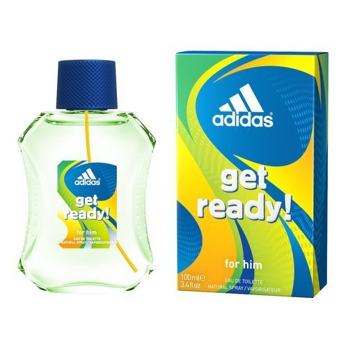 Adidas Get Ready! For Him woda toaletowa 100 ml