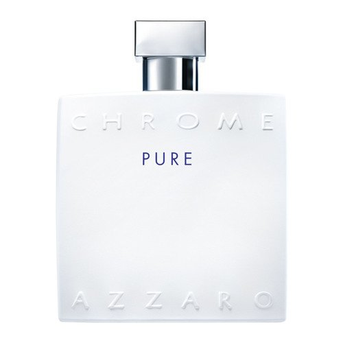 Azzaro Chrome Pure woda toaletowa 100 ml