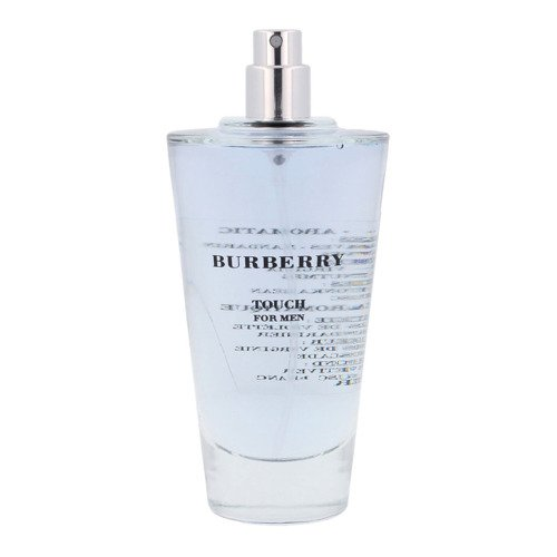 Burberry Touch for Men woda toaletowa 100 ml TESTER