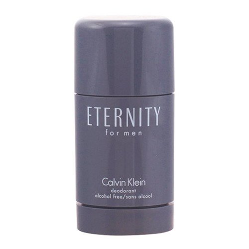 Calvin Klein Eternity for Men  dezodorant sztyft 75 ml - bezalkoholowy