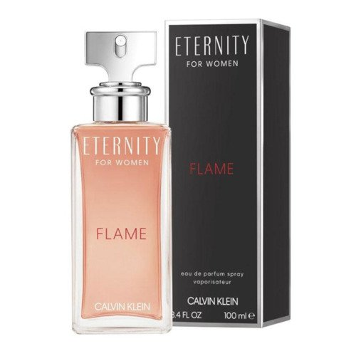 Calvin Klein Eternity for Women Flame woda perfumowana 100 ml