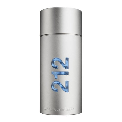 Carolina Herrera 212 NYC Men  woda toaletowa 100 ml