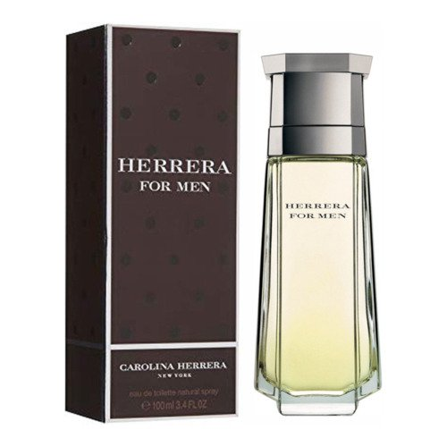 Carolina Herrera Herrera For Men woda toaletowa 100 ml