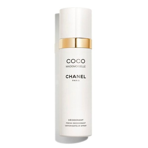 Chanel Coco Mademoiselle dezodorant spray 100 ml
