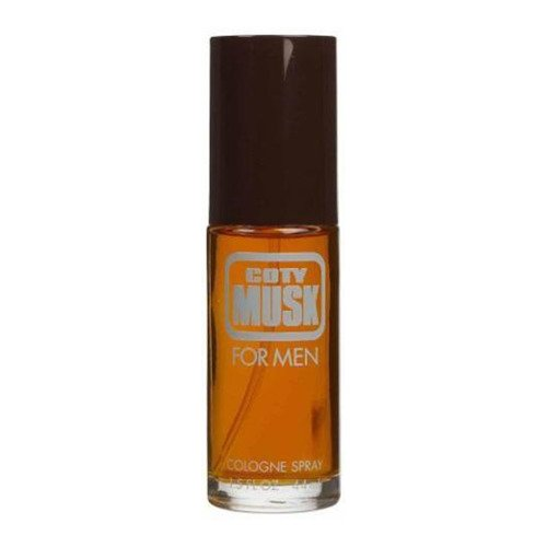 Coty Musk for Men woda kolońska  44 ml