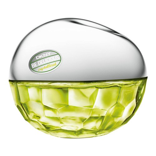 DKNY Be Delicious Crystallized woda perfumowana  50 ml TESTER
