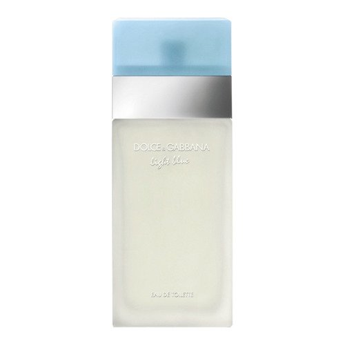 Dolce & Gabbana Light Blue  woda toaletowa 100 ml TESTER