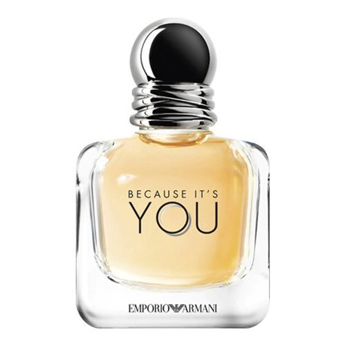 Giorgio Armani Because It's You woda perfumowana  50 ml