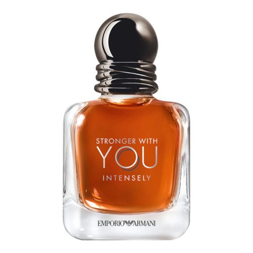 Giorgio Armani Stronger With You Intensely woda perfumowana  30 ml