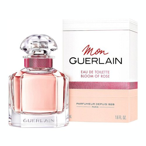 Guerlain Mon Guerlain Bloom of Rose woda toaletowa  50 ml
