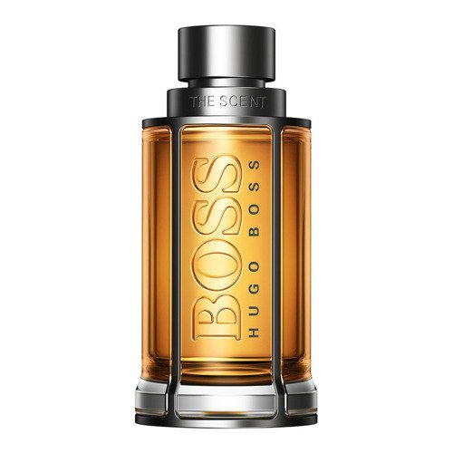 Hugo Boss Boss The Scent  woda toaletowa  50 ml