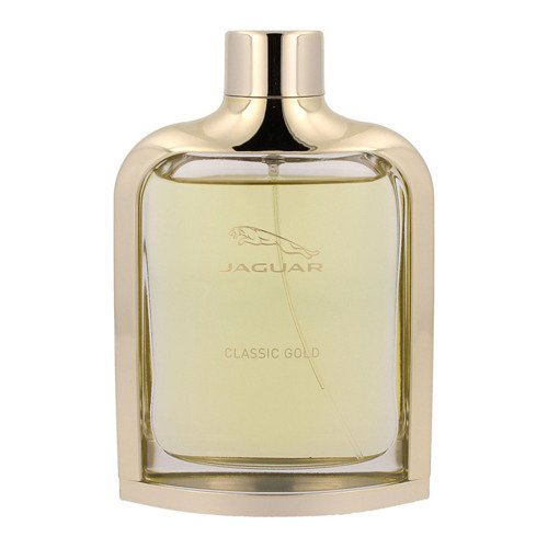 Jaguar Classic Gold woda toaletowa 100 ml