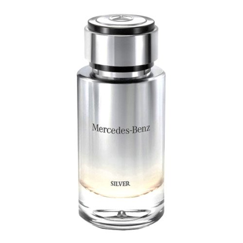 Mercedes-Benz Silver woda toaletowa 120 ml