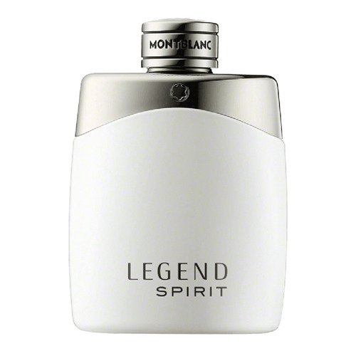 Montblanc Legend Spirit woda toaletowa 100 ml TESTER